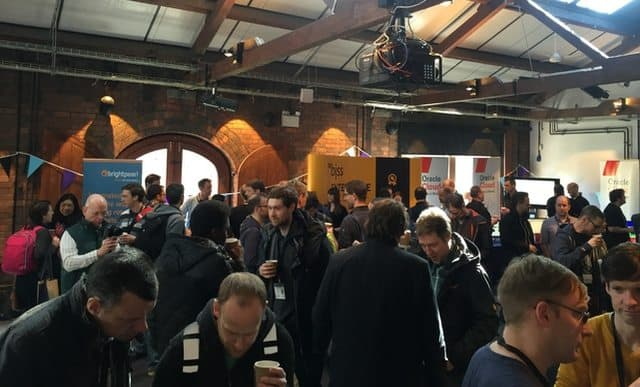 Bristol becomes Boost centre for the Internet of Things