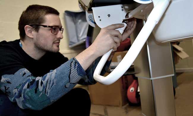 Meet Designability: the Bath-based company who define 'tech for good'