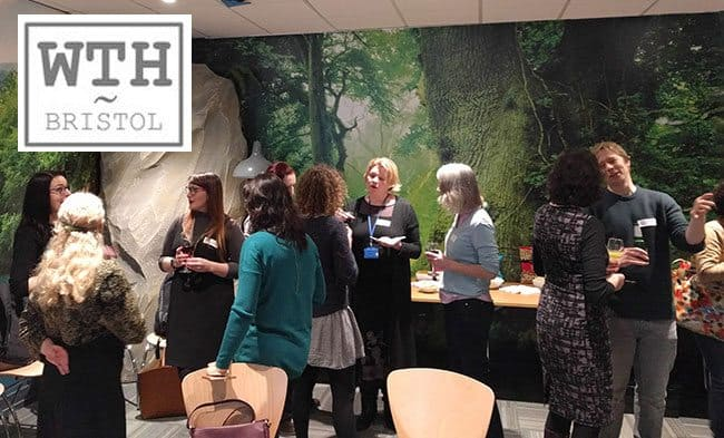 Guest blog: Women's Tech Hub event showcases opportunities for women in South West tech sector