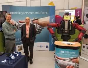 rif-bristol-robot-at-venturefest-bristol-and-bath-at-future-space