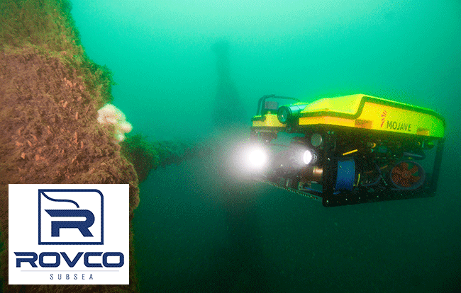 Profile: Rovco, designers of lean mean subsea survey machines
