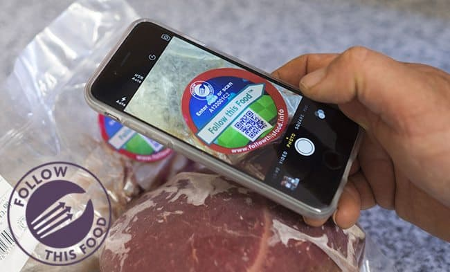 Profile: Followthisfood, using tech to make the UK's food chain more transparent