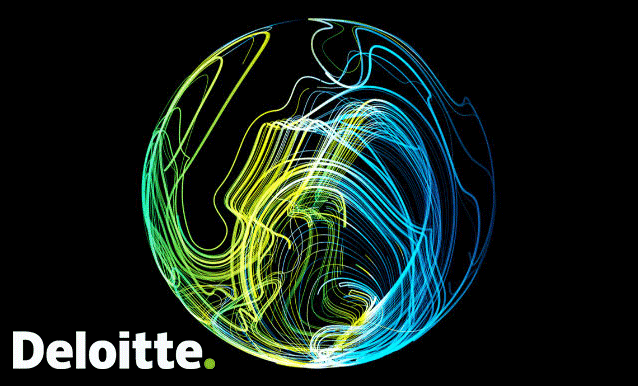 Updated: Deloitte's tech trends for 2017 to be revealed at our Techie Brekkie