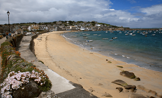 £10m smart energy project connects up the Isles of Scilly