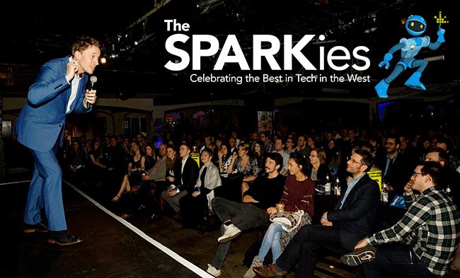 The SPARKies 2018 Shortlist