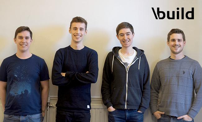 Startup profile: Software development consultancy Backslash Build