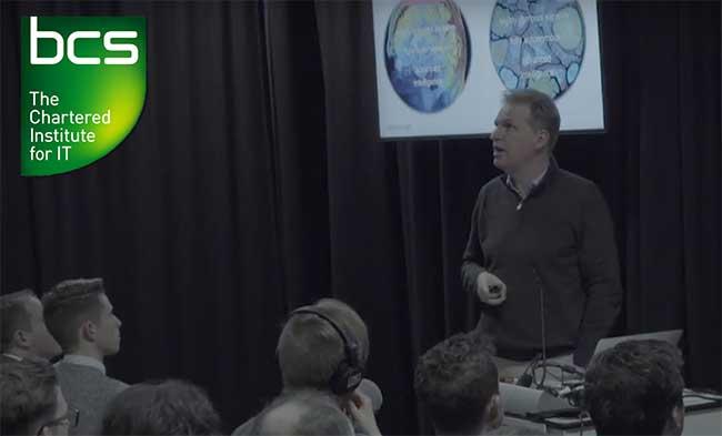 Explore AI and Robotic Ethics with BCS talk