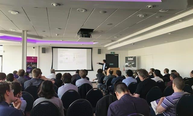 Bristol hosts quantum technology conference