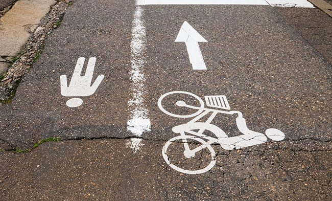 £470K fund opens to develop ideas to get people cycling and walking more
