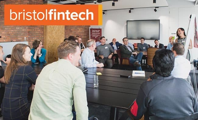 Bristol Fintech group starts event series for those in the sector