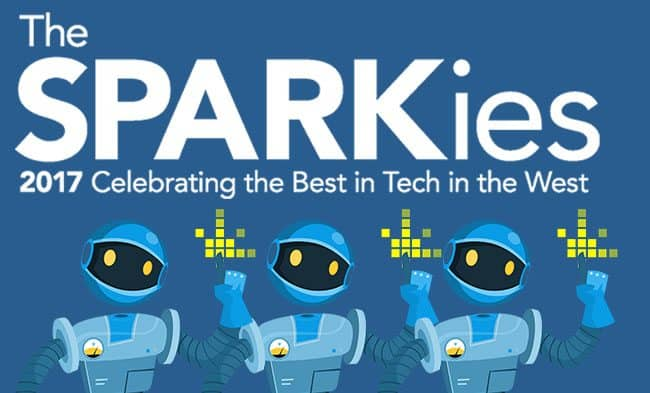 2017 sees a record number of SPARKies tech award nominations!