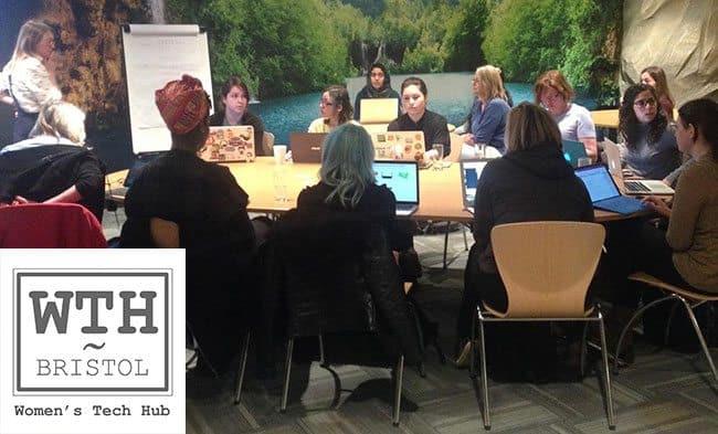 Spotlight on: Women's Tech Hub to host first diversity in tech conference in Bristol