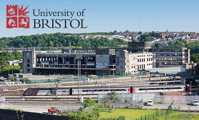 The University of Bristol announces plans for a £300m campus with a focus on tech and digital