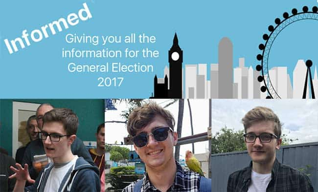 Not sure who to vote for? Bristol uni students' app comes to the rescue