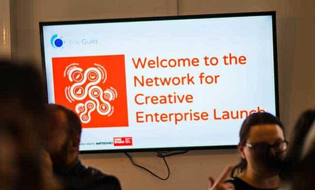 Spotlight on: The Network for Creative Enterprise
