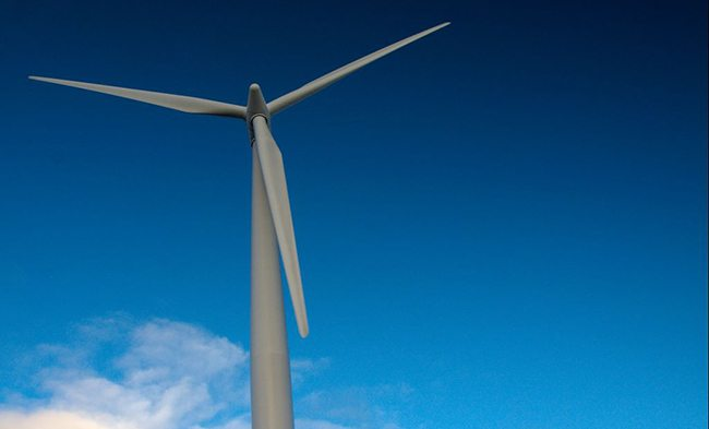 University of Bristol to double the power of offshore wind turbines