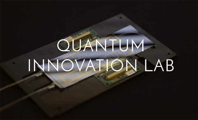 Get involved with Bristol's Quantum Innovation Lab in March 2018