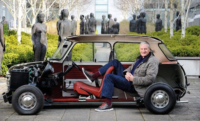 Dyson to build its own electric car