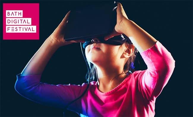 Spotlight on: Explore a world of tech in Bath's biggest digital festival yet