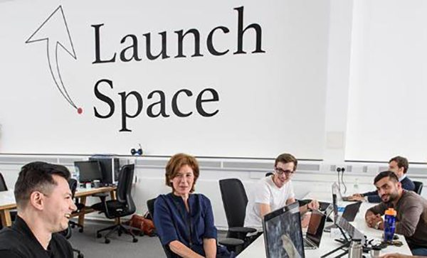 Launch Space offers free incubator for grads with high-tech startup ideas