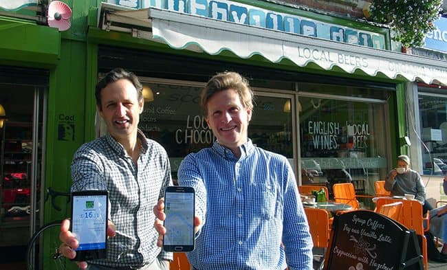 Bristol Pound launches mobile app