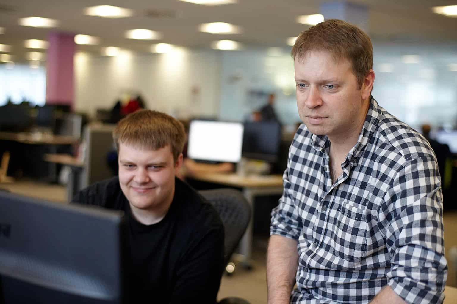 A day in the life of a PlayStation development tools specialist