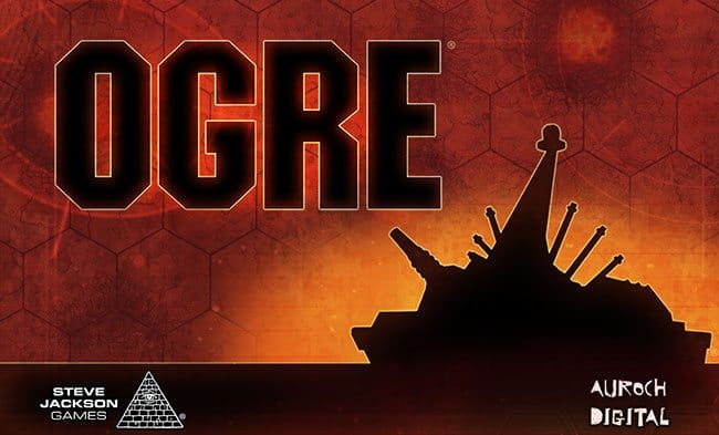 Classic strategy game OGRE to be released on STEAM today