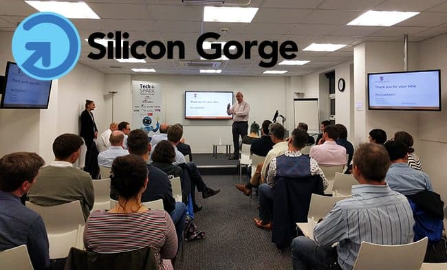 The Silicon Gorge Investor Showcase startup pitching finalists revealed