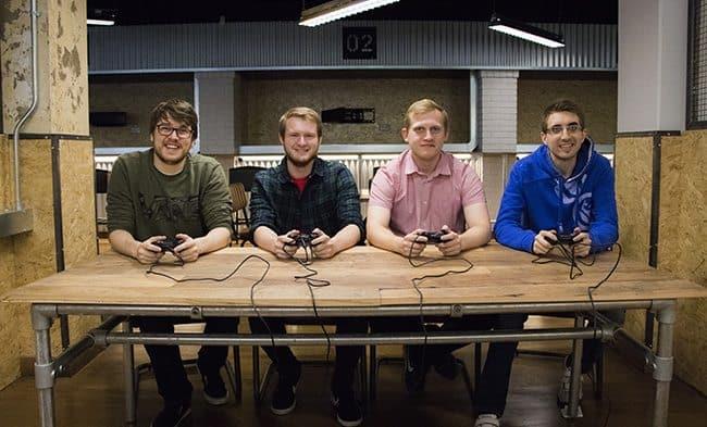 UWE Bristol students create BLOODHOUND SSC video game