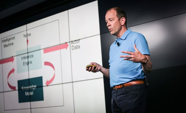 Data shows scalability of new artificial intelligence chip