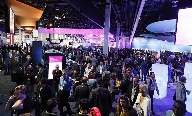 Bristol firms to show world-leading tech at CES 2018