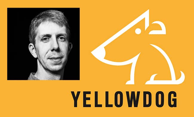YellowDog Wins Business Innovation Award at the Best New Business Awards