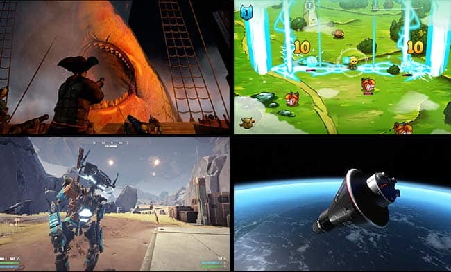 12 of the best games from the South West and who to buy them for this holiday