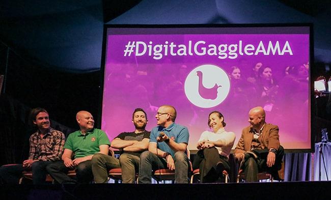 Digital Gaggle set to dazzle Bristol's digital marketers this April