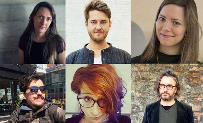 Innovative speakers from the world of web and UX design coming to Bristol in June