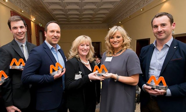 Celebrate the South West's most impressive health tech innovators at the Medilink awards 2018