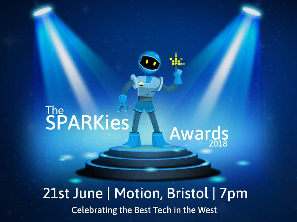 The SPARKies Awards 2018 Categories
