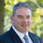 Steve West, LEP Chair