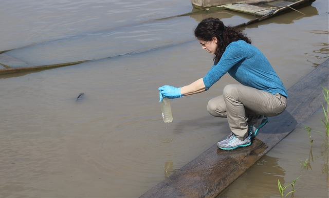 See Bath tech help improve water quality in the Amazon