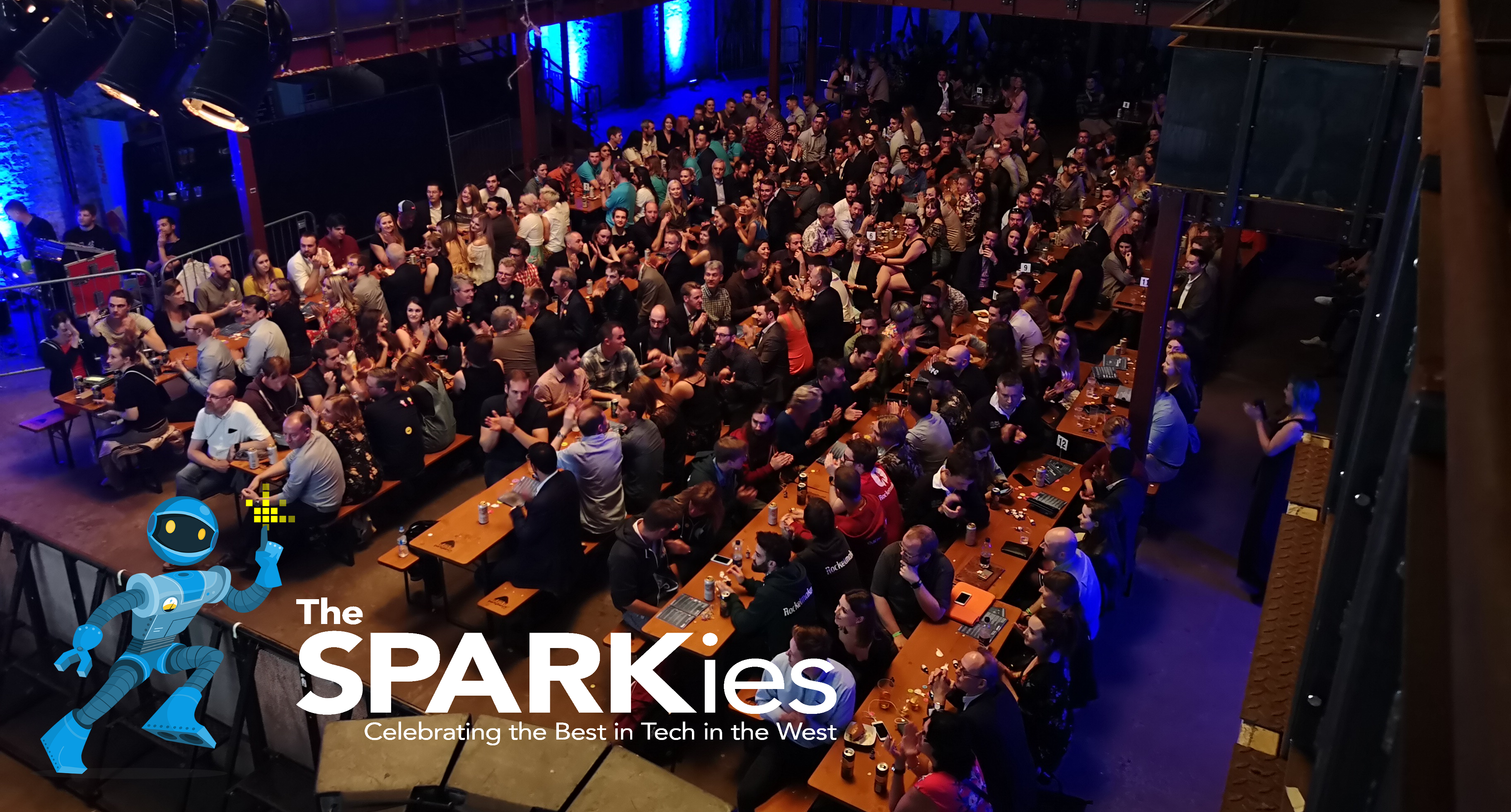 The full SPARKies 2019 Shortlists