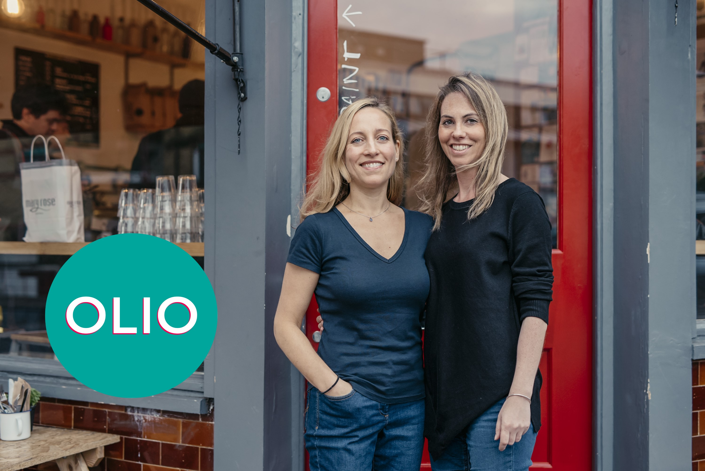 Food sharing app OLIO raises $6m Series A