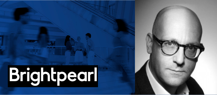 Brightpearl announces $15m growth round