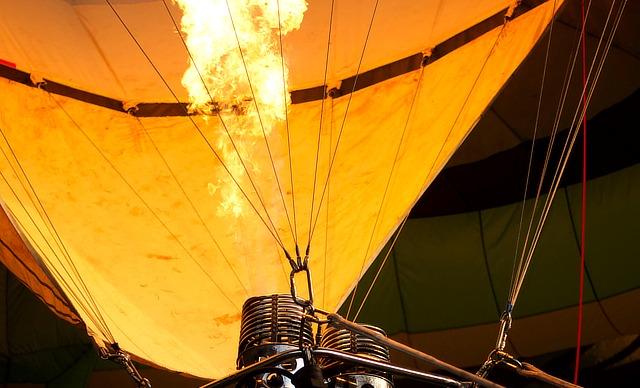 Hot tech for Bristol International Balloon Fiesta