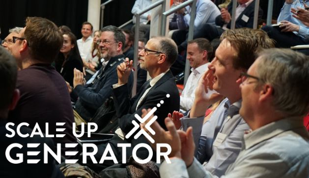 Engine Shed launches Scale Up Generator website to support fast growth businesses