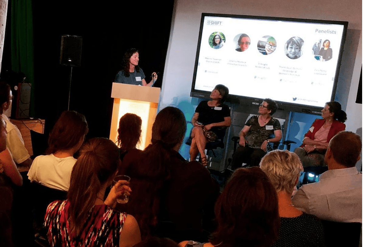 July's Insta roundup from the Bristol and Bath tech scene