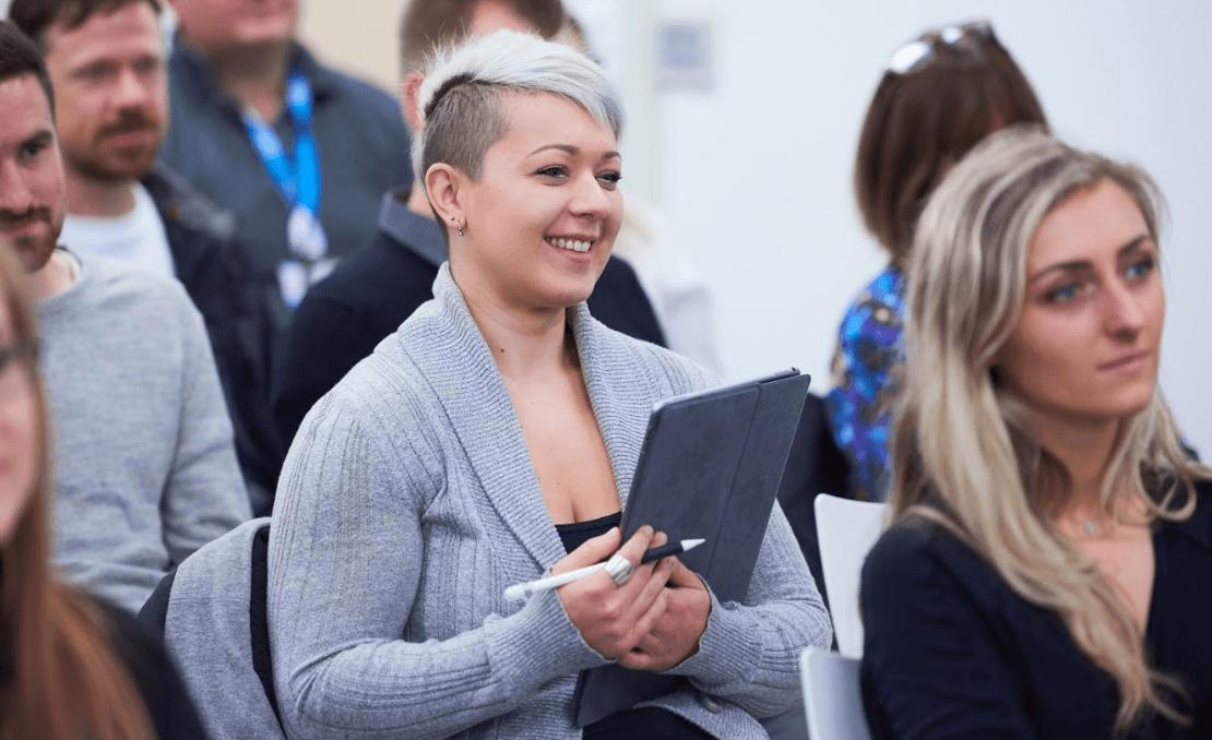 5 top events for professionals at Bath Digital Festival 2018