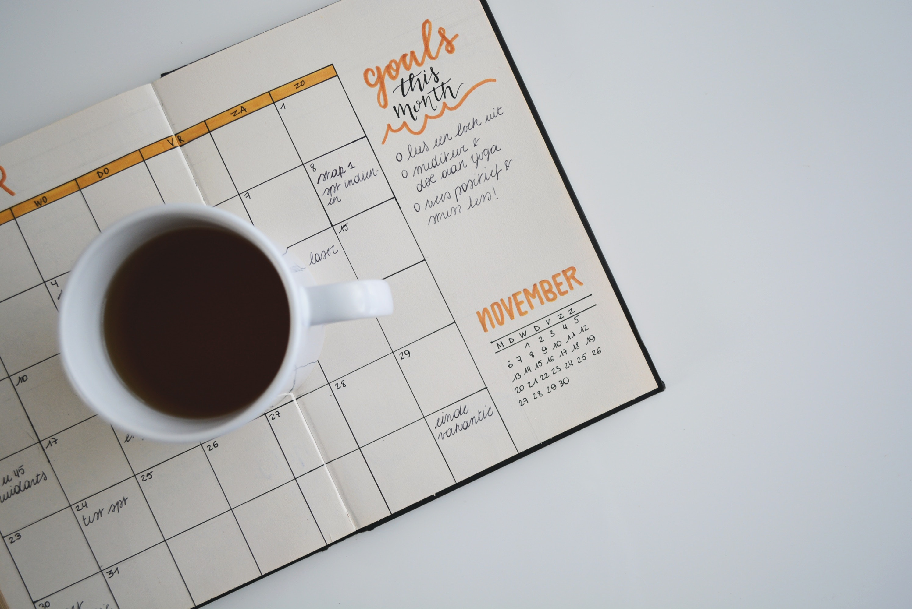 Dear E-me: Marketing – how to plan ahead, and stay on plan.