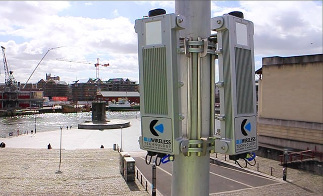 Bristol to get 5G wireless in 2019