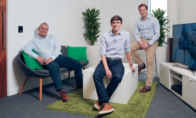 Ultrahaptics raises £35m for its free space touch tech