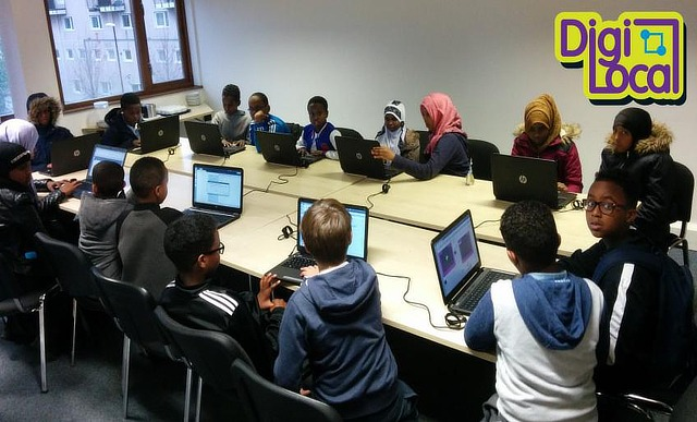 DigiLocal celebrates another year of community code clubs